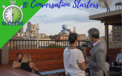 10 Conversation Starters