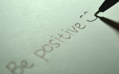 Time to Get Positive!