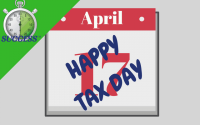 Happy Tax Day
