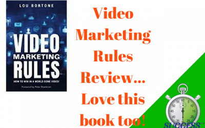 Video Marketing Rules Book Review