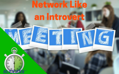 Network Like and Introvert