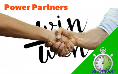 Power Partners Part 1