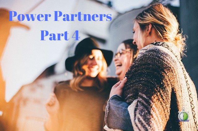 Power Partners Part 4