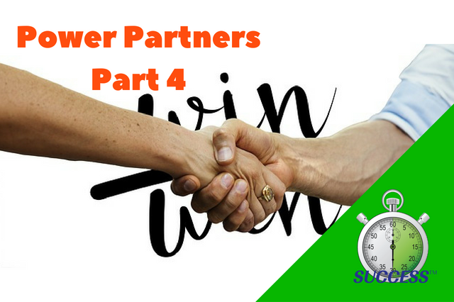 Power Partners Part 4