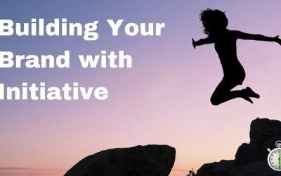 Building Your Brand with Initiative