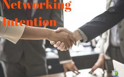Networking Intention