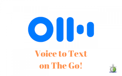 Voice to Text – What the APP?