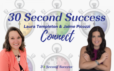 30 Second Success Connect with Jaime Picozzi