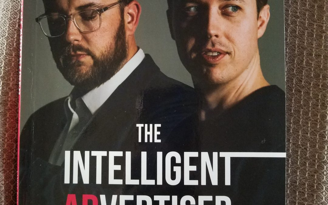 The Intelligent Advertiser – Book Review