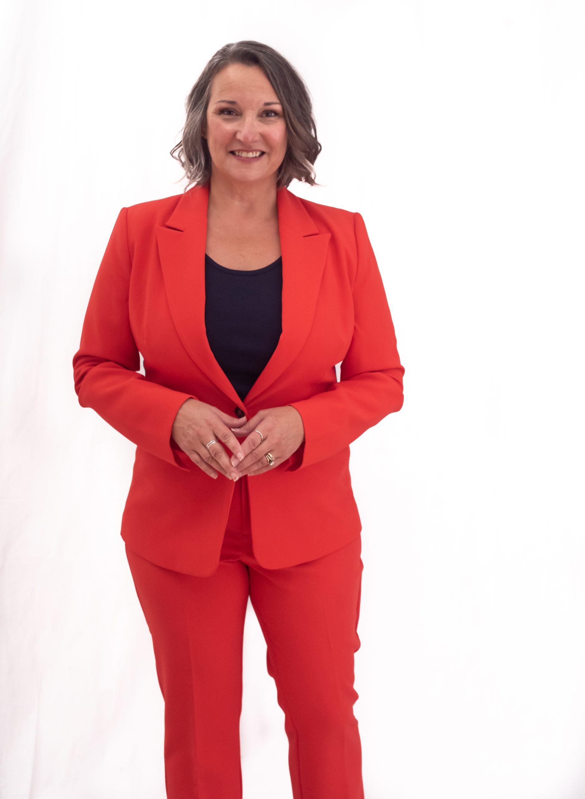 Professional image of Laura Templeton
